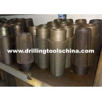 Thread Core Drill Accessories , Right / Left Handed Core Drilling Tools Manufactures