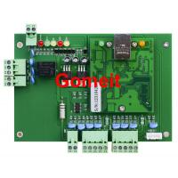 Quality Single Door Access Control System , TCP IP Network Door Security Access Control for sale