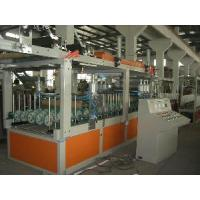 FM800 Model Film Wrapping Machine for PVC Windowsill (inline) Manufactures