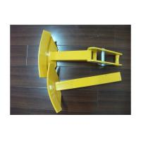 For lifing 210 litre steel drum, DL35 oil drum lifter / drum lifter clamp, 350kg capacity Manufactures