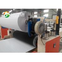 PVC Gypsum Ceiling Tile Production Line With 8 Million Sqm Capacity Manufactures