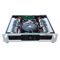 China 2 Channel Pro Sound DJ Equipment Good Sound For Church 2x450W on sale