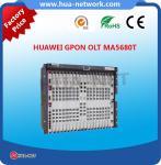 Original HUAWEI OLT MA5680T GPON olt on promotion Manufactures