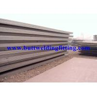 China 304 316 304L 316L Stainless Steel Plate Marine Grade 0.3~120mm Thickness on sale