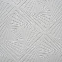 China PVC Vinyl Laminated Gypsum Ceiling Tiles, Available in Sizes of 595 x 595 and 603 x 603mm on sale
