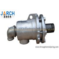 SA Serial High pressure fitings steam rotary joint / hydraulic rotary coupling Manufactures