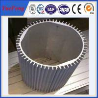 Industrial radiator with more teeth,LED light/air condition aluminium radiator heating Manufactures