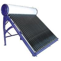 China Integrated Solar Water Heater (SN-NP012) on sale
