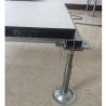 Aluminum Alloy Column Track Pedestal China for sale