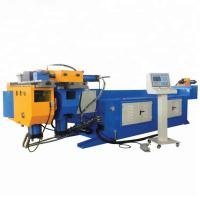 Customized Pipe Bending Machine , Durable Pipe Bending Equipment Manufactures