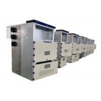 Wall Mounted Industrial Electrical Switchgear , AC Metal Clad Switchgear Manufactures