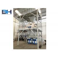 20 T/H Automatic Dry Mortar Plant For Tile Adhesive Mortar Production Manufactures