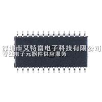 28 - Pin SOP Package CMOS FLASH , Advanced Microcontroller With A/D Converter Manufactures