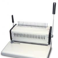Competitive Comb Binding Machine Manufactures