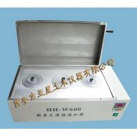 E055 Digital thermostat water bath for Asphalt, concrete specimens provide heating thermos for sale