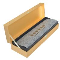 Luxury Lid Hinge Base Cardboard Gift Boxes Environmental Friendly Paper Manufactures