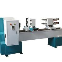CNC Wood Working Lathe Machine Manufactures
