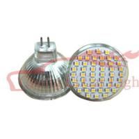 Led Cup Lamp-Mr16-48x3528smd Manufactures