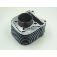 Buy cheap Air Cooled Access Single Cylinder Four Stroke 125cc Displacement 53.5mm Bore from wholesalers