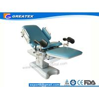 Hospital Operation Obstetric Table Electrical Gynecology Obstetric Delivery Bed Manufactures