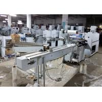 Stainless Steel High Speed Automatic Packaging Machine For Bath Bomb Bath Fizzy Bath Salts Manufactures