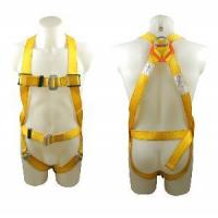 Safety Harness - 1 D Ring, Model# DHQS016 Manufactures