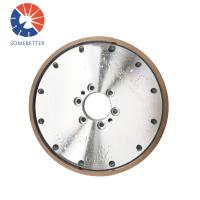 Buy cheap Abrasive Resin Bond Diamond Grinding Cup Wheel at Attractive Price from wholesalers
