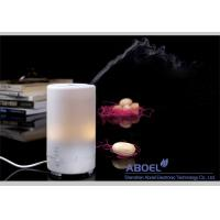 Electric Aromatherapy Oil Diffuser Cool Mist Humidifier With Color LED Light Manufactures