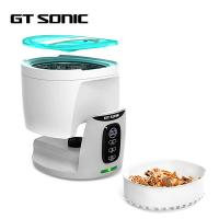 China Digital Detachable Household Ultrasonic Washer SS304 40kHz For Watch / Jewelry on sale