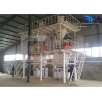 China Ceramic Tile Adhesive Machine High Intelligence For Building Material Industry on sale