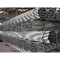 SPHC, SPCC oiled / black color / galvanized Rectangle, Ellipse Welded Steel Pipes / Pipe Manufactures