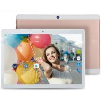 Sim Card 3g Wifi Android Flast Tablet 10 Inch Quad Core Processor Electromagnetic Screen Manufactures