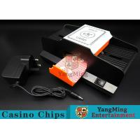 Fast Professional Playing Card Shuffler Save You The Trouble Of Manually Shuffle Manufactures