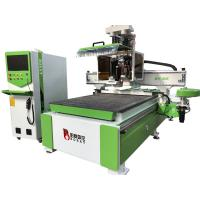 4.5KW High Precision 1325 CNC Router Machine Fast Speed And Low Noise Manufactures