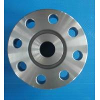 NS312 lap joint flange Manufactures