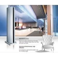 High Performance Stainless Steel Vertical Air Curtains For Doors Entrance Manufactures
