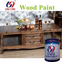 wood furniture finish paint Manufactures