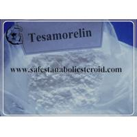 Tesamorelin CAS 218949-48-5 2mg/Vial Peptides Hormone for Fat Loss Manufactures
