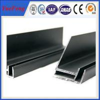 China solar panel frame/ solar module frame/ aluminum solar panel frame on sale