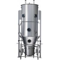 Quality High Efficient Fluid Bed Granulator Equipment , Tablet Fluid Bed Dryer In Pharmaceutical for sale
