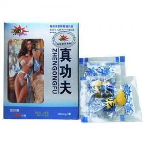 Zhen Gong Fu sex medicine,sex product Manufactures