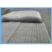 Hot Dipped Galvanized Hexagonal Woven Steel Gabion Mesh 8x10 Double Twisted Manufactures