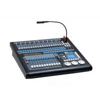 China Multifunction 192 Channel DMX LED Controller Dj Console For Disco Stage Lighting on sale