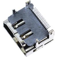 HDMI Female 19pin SMT connector Manufactures