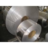 Customized Pharmaceutical Aluminum Foil SGS ISO9001 BV Approved Manufactures