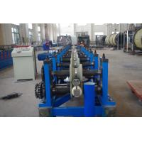 2018 new type PLC control automatic Storage Rack Roll Forming Machine made in china Manufactures