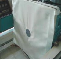 China Food & Beverages - Filter Press Cloth on sale