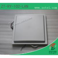 Long range UHF RFID Reader/writer,902~928MHz frequency band,frequency customization option Manufactures