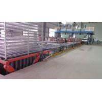 full automatic Fiber Cement Board Production Line 1500 Sheets Production capacity Manufactures
