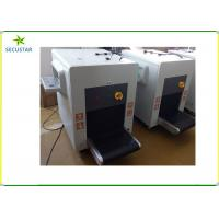 China Shoes Scanning X Ray Parcel Scanner With More Than 120000 Jpg Images Storage on sale
